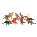 Rhode Island Novelty Assorted Jumbo Dinosaurs