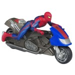 Zoom N Go Spiderman